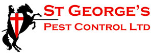 St Georges Pest Control Essex